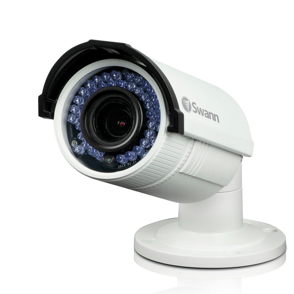 Swann SWNHD-830CAM 3MP Varifocal Bullet IP Camera PoE ...